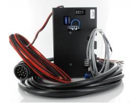 Junction Box 12 volt met 13-polige kabel JB12VK