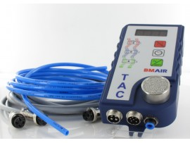 Total Air Control incl. Koolwaterstofsensor TACS