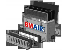 Combifilter Bagger MAO-2 124040 BMAIR