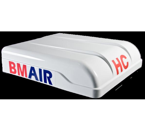 MAO-7HC MAN-TGA + BAC 110755HCBAC