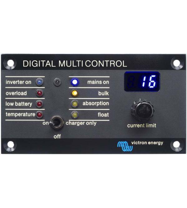 Digital Multi Control 200/200A REC020005000