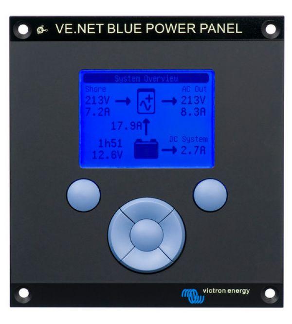 VE Net Blue Power Panel 2  BPP000200000