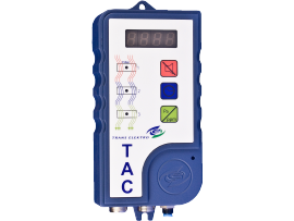 Total Air Control excl. sensor TAC