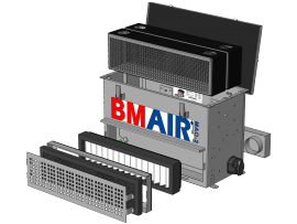 Combifilter ABE/K MAO-2 124045 BMAIR