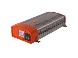 WP HF Omvormer/Acculader Combi 12V-1000W-40A 61121040