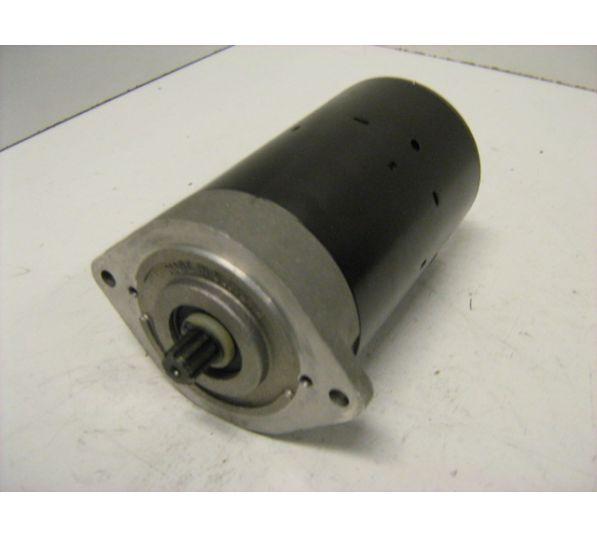 DC Motor Mahle/Iskra MM193 24V - 0.5kW - 3200rpm MF4047 IM0249