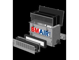Combifilter A/Hg MAO-10 BMAIR 124180