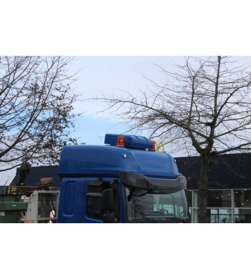 MAO-7HC Iveco Euro Trakker + BAC 110756HCBAC