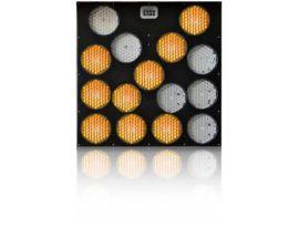 Pijlunit 1060x1060mm 15x200 flitsers met draadloos touchpanel MTA90x15-200RADIO
