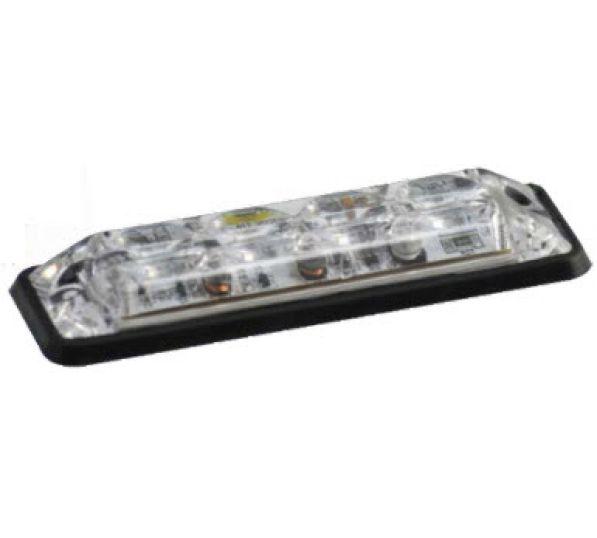 Super Slim LED Flitser SSLED4DVA