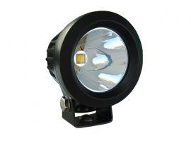 LED Werklamp 25 watt / 1750 lumen 9-36V TRSW12016SB