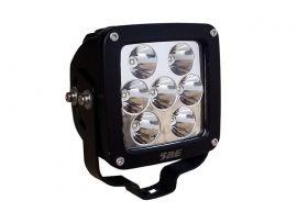LED Werklamp 35 watt / 3500 lumen 9-36V TRSW12237SB