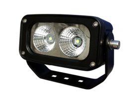LED Werklamp 20 watt / 1800 lumen 9-36V TRSW12242FB