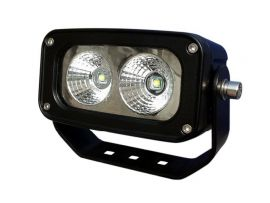 LED Werklamp 20 watt / 1800 lumen 9-36V TRSW12242SB