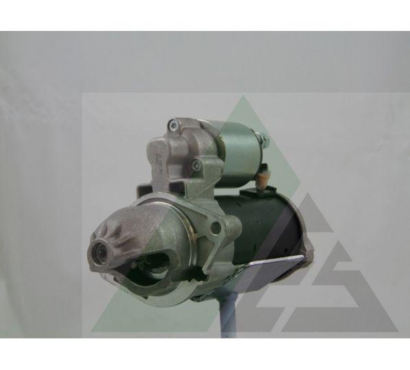 Startmotor AES new 12V - 1.4kW Fiat/Alfa 12130357