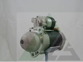 Startmotor AES new 12V - 2.3kW Deutz 12130365