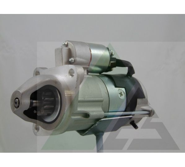 Startmotor AES new 12V - 3.2kW Perkins 13130048