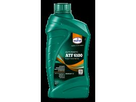 Eurol ATF 6100 E113657 - 1L 6 stuks