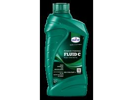Eurol Powersteering fluid C Hydrauliek olie E113675 - 1L 6 stuks