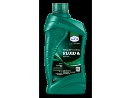 Eurol Powersteering fluid A Hydrauliek olie E113680 - 1L 6 stuks