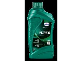 Eurol Powersteering fluid D Hydrauliek olie E113685 - 1L 6 stuks