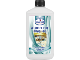 Eurol Airco Olie PAG 46 E116001 - 1L 6 stuks