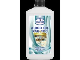 Eurol Airco Olie PAG 100 E116002 - 1L 6 stuks