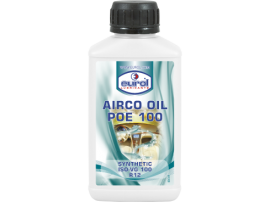 Eurol Airco Olie POE 100 E116004 - 250ML 12 stuks