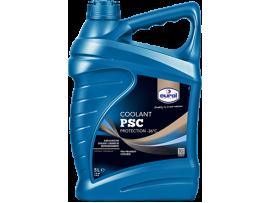 Eurol Coolant -36°C PSC E504014-5L 4 stuks