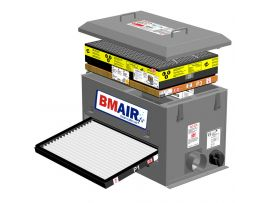 Combifilter ABEK MAO-12 EN14387 BMAIR 124250