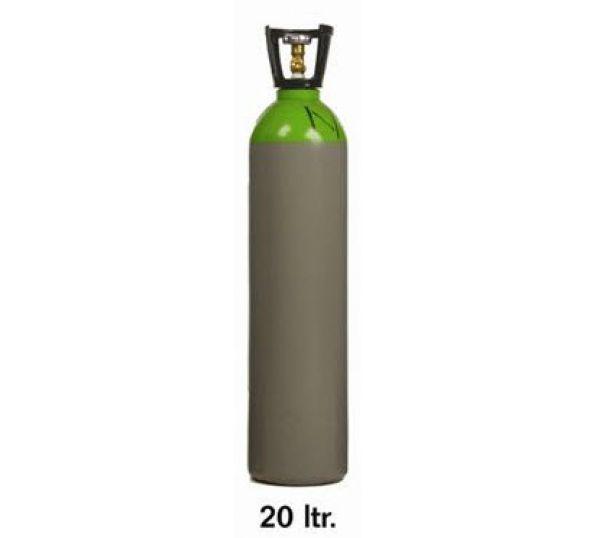 Argon koopcilinder 20.0 ltr. 80220620