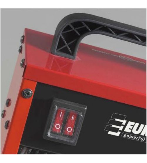 EK Industriële warmtelamp 230/50V 33.210.0