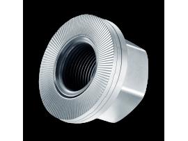 Heico-Lock borg- en wielmoer (klasse 10) staal Delta Protekt HLM-10 50 sets
