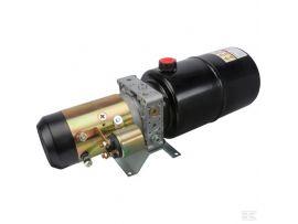 Hydrauliek compact aggregaat MPP85B001