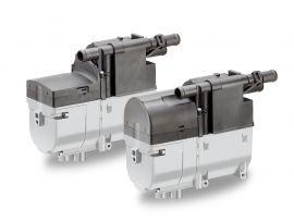 Hydronic II Benzine 5SC Comfort 201928050000