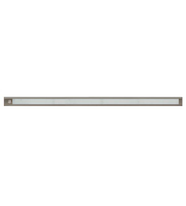 Grijze Alu LED Interieurverlichting met touch schakelaar 24V 770mm 40770G-24