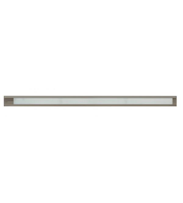 Grijze Alu LED Interieurverlichting 24V 660mm 40660G-24