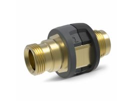 Adapter 1 M22 x 1,5 AG - EASY!Lock 22 AG 4.111-029.0