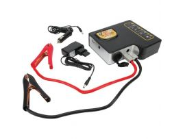 Startbooster en lader Nomad Power PRO 90 026438GYS