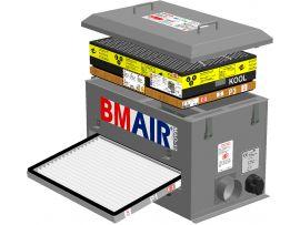 Combifilter ABE/K MAO-12 TE124245 BMAIR