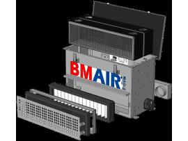 Combifilter Geur MAO-2 (Benzeen Licht) TE124005 BMAIR