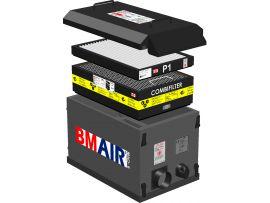 Combifilter AX MAO-8 124870 BMAIR