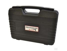 Hakhamer RRA set in koffer RRH4210KSET