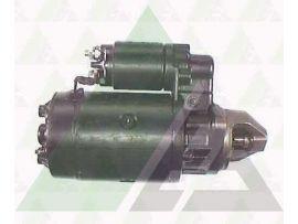 Startmotor Bosch rebuilt 24V - 4.0kW - 10T DAF 45 12.130.008