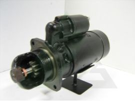Startmotor AES new 24V - 4.8KW DAF vv 0986011170 12.130.040