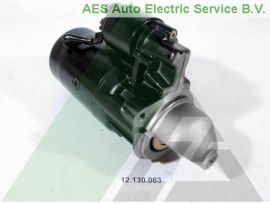 Startmotor AES new 12V 2.2KW Mercedes T1Bus 12.130.063