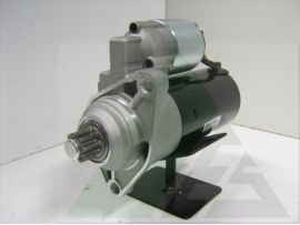 Startmotor AES new 12V - 1.8KW VW Polo SDI 12.130.089