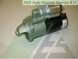 Startmotor AES 12V - 1.4kW Ford 12.130.092