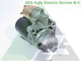 Startmotor AES new 12V - 1,1 kW Ford 12.130.099