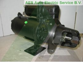 Startmotor AES new 24V - 6.2kW Mercedes 12.130.102